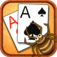 Card: Spider Solitaire App Icon