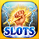 Mythology Free Slots app icon