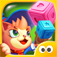 Magic Cat Story app icon