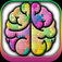 A Addictive Brain Rush App Icon