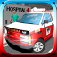 Ambulance Simulator 2014 3D app icon