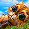 Indy Cat Match 3 App Icon