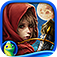Dark Parables: The Red Riding Hood Sisters app icon