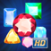 Diamond Stacks HD app icon