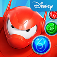 Big Hero 6 Bot Fight App Icon