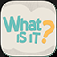 What is it? The Game! app icon