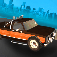 Pickup Truck City Driving Sim app icon