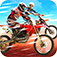 Dirt Bike Racing Simulator iOS Icon