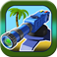 Tropic Defense app icon