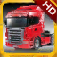 Truck Simulator 2014 app icon