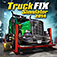 Truck Fix Simulator 2014 app icon