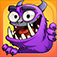 Battles and Monsters! iOS Icon