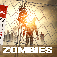 Zombie 3D Shoot-er Elite iOS Icon