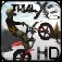 Trial Extreme 2 HD iOS Icon