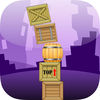 Stack Up Tower With Blocks app icon