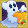 Halloween Games Free iOS Icon