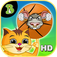 Crazy Rats Basketball App Icon