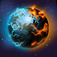 Rapture - World Conquest iOS Icon