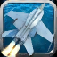3D Fighter Jet Parking app icon