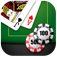 Blackjack 2014 app icon