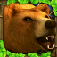 Wildlife Simulator: Bear app icon