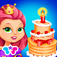 Princess Birthday Party App Icon