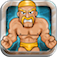 Clash of the Wrestlers iOS Icon