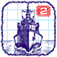 Sea Battle 2 app icon