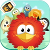 Bird Rush app icon