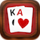 A Solitaire iOS Icon