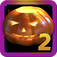 Fill and Cross Trick or Treat! 2 iOS Icon
