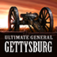 Ultimate General: Gettysburg iOS Icon