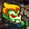 Aaron Dracula Fire Hunter App Icon