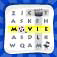 Word Search At The Hollywood Movie Edition app icon