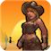 Clash of Cowboys iOS Icon