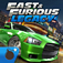 Fast & Furious: Legacy App Icon
