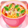 Lasagna Soup App Icon