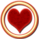 GrassGames' Hearts 2 app icon