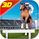 Horse Racing 3D 2015 App Icon
