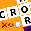 Crossword Emoji Saga iOS Icon