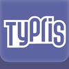 Typris - Type Faster Having Fun! iOS Icon