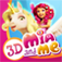 Mia and me App Icon