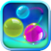 Neon Reaction World iOS Icon