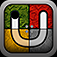 Unroll Ball iOS Icon
