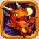 Dragons Breath Match Pro App Icon