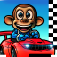 Monkey Racing app icon