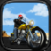 Motorcycle Driving School App Icon
