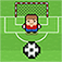 Big football superstar App Icon