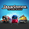 TrainStation iOS Icon
