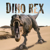Dino Rex Roar iOS Icon